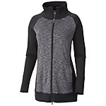 Columbia Outerspaced Hybrid Long Full Zip Womens Jacket