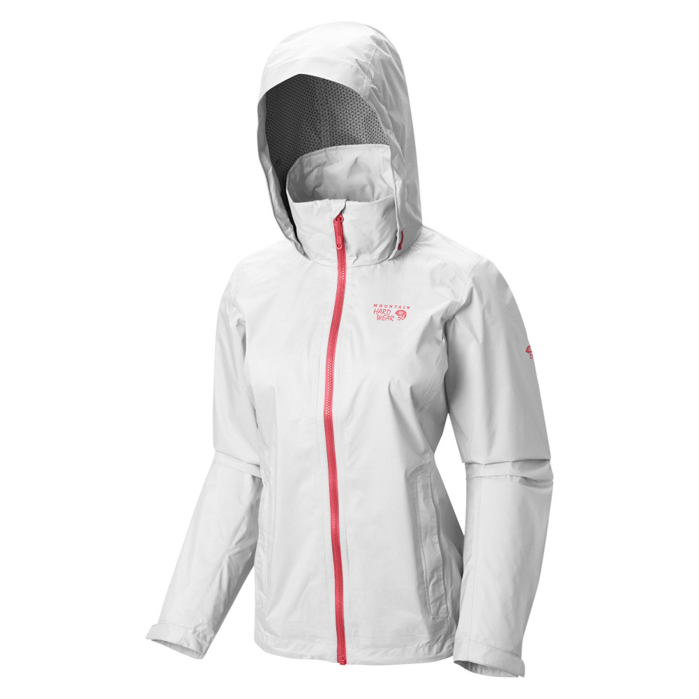 Mountain Hardwear Plasmic Ion Womens Jacket