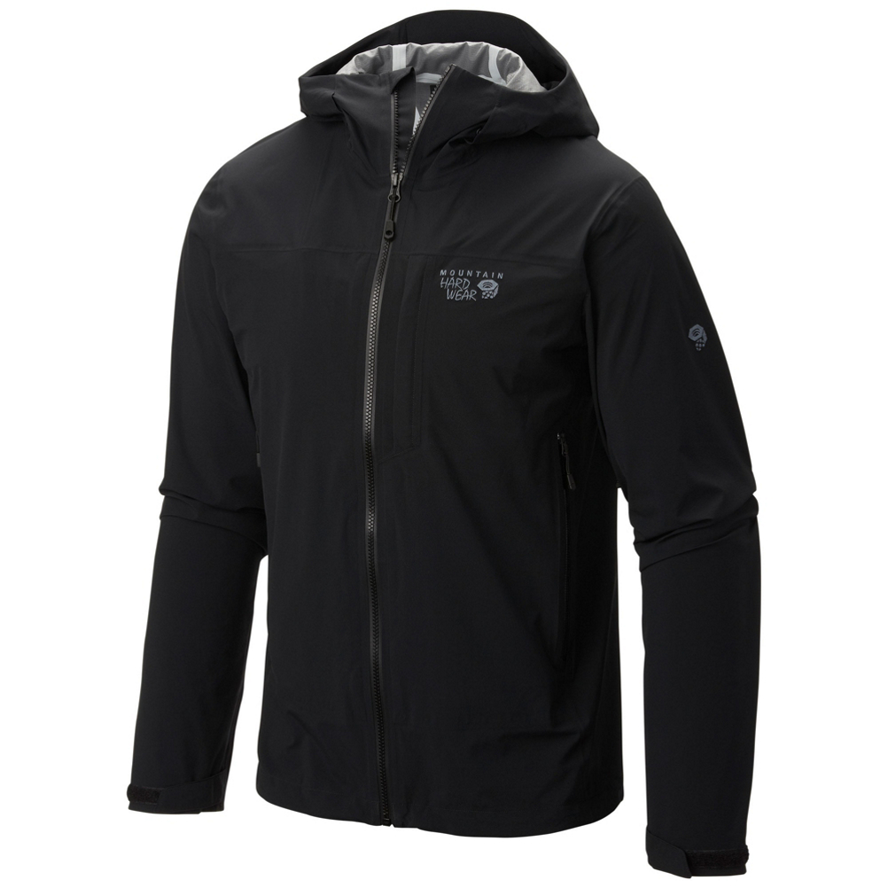 Mountain Hardwear Stretch Ozonic Mens Jacket