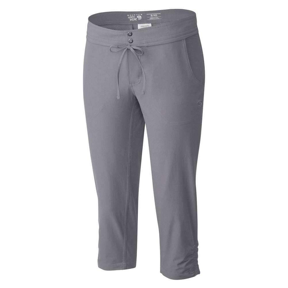 Mountain Hardwear Yuma Capri Womens Pants