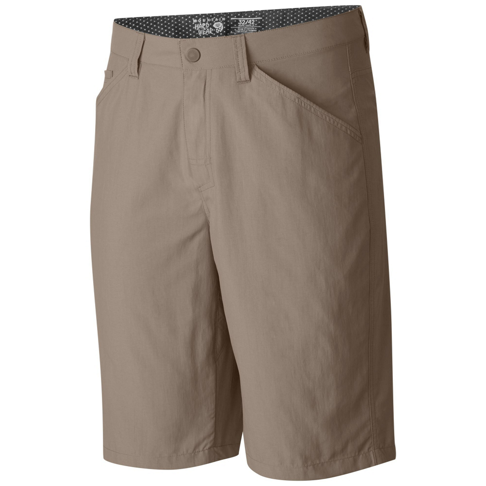 Product image of Mountain Hardwear Mesa II Mens Shorts