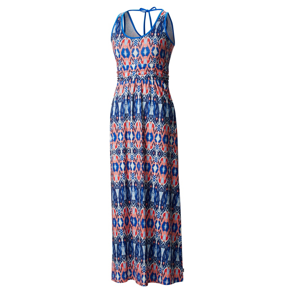 Mountain Hardwear DrySpun Perfect Printed Maxi Dress