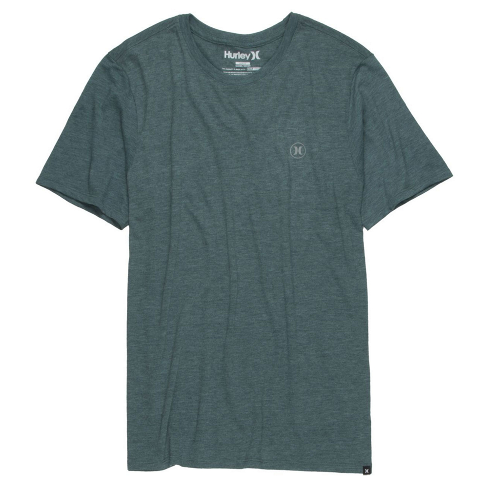 Hurley Staple Tri Blend T Shirt