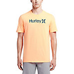Hurley One And Only Push Through Short Sleeves T-Shirt