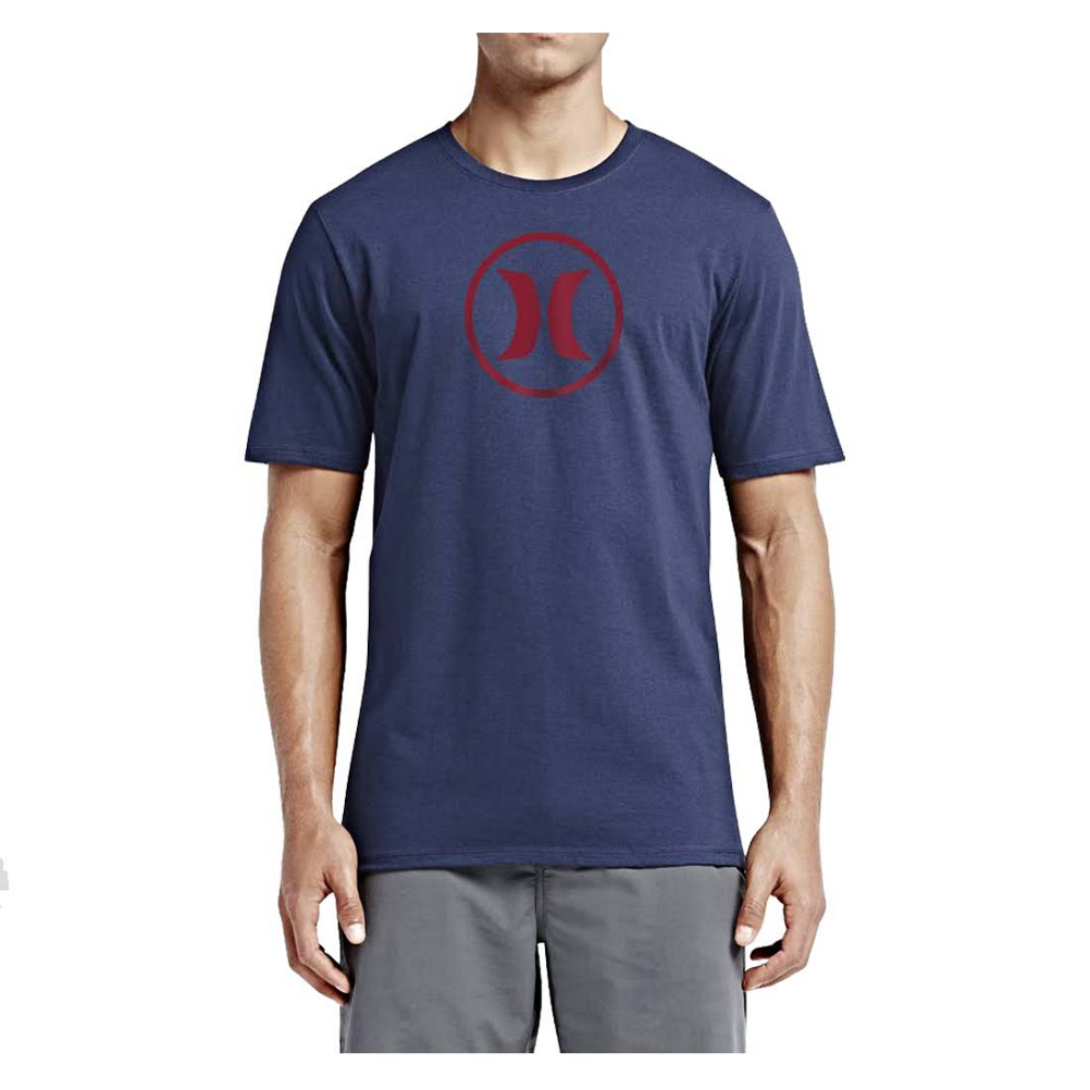 Hurley Circle Icon Dri-Fit T-Shirt 417082999