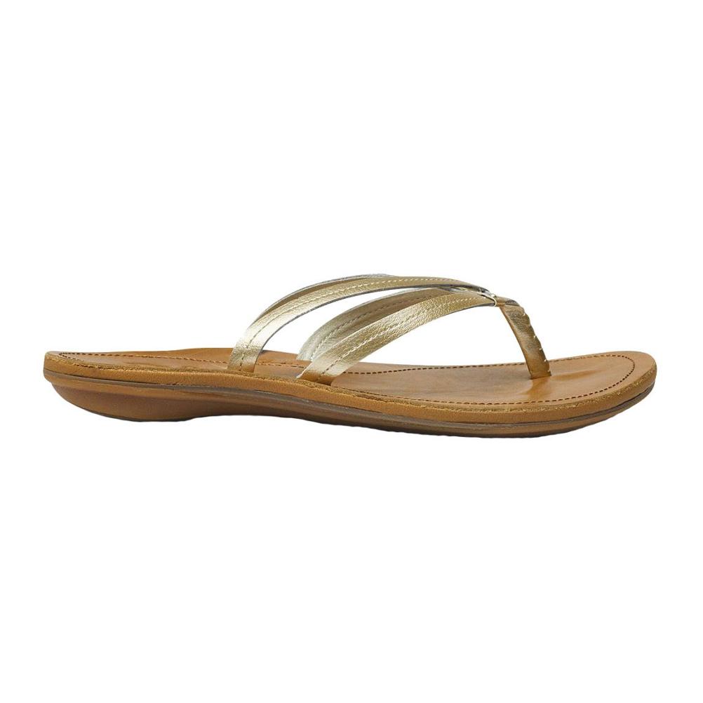 OluKai U'i Womens Flip Flops