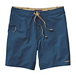 Patagonia Solid Stretch Planing 18in Boardshorts