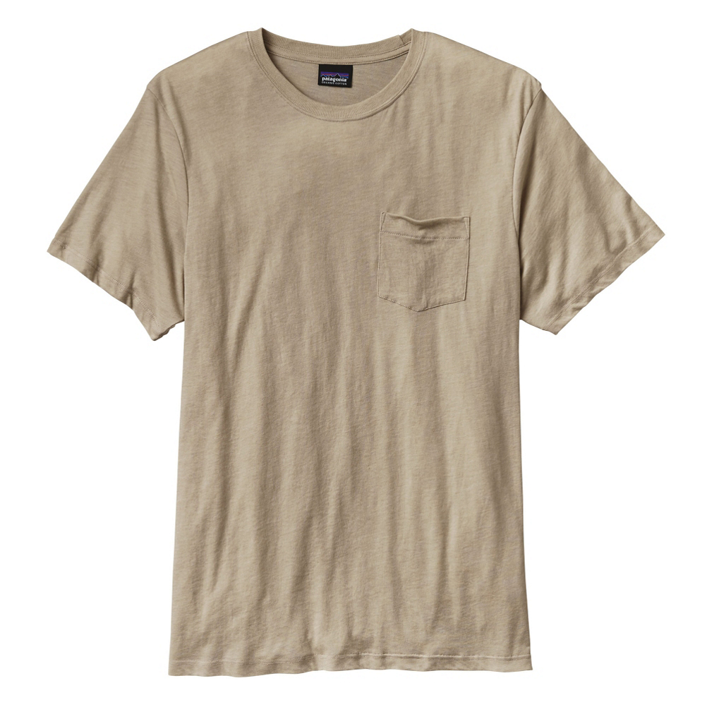 Patagonia Daily Tri Blend Mens T Shirt