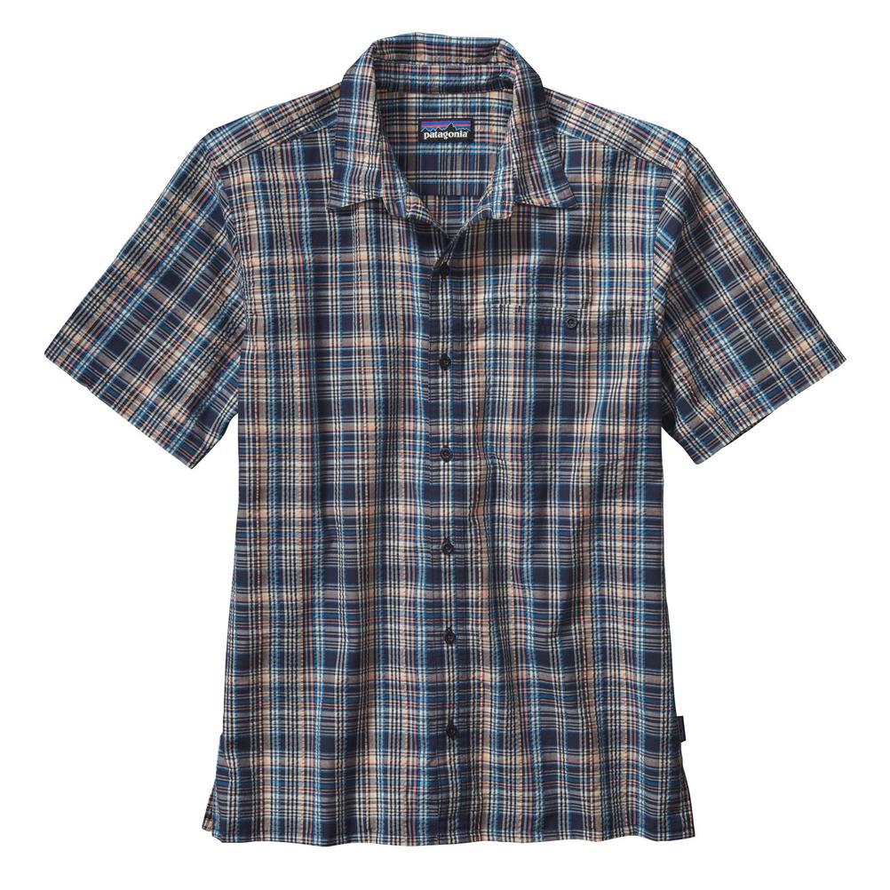 Patagonia Puckerware Mens Shirt 417856999