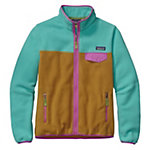 Patagonia Full Zip Snap-T Jacket