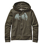Patagonia Up Here Midweight Full-Zip Womens Hoodie