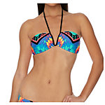 Body Glove Cha Cha Sidney Bathing Suit Top