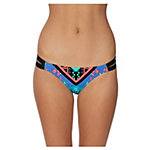 Body Glove Cha Cha Bali Bathing Suit Bottoms