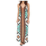 Body Glove Landa Dress Bathing Suit Cover Up