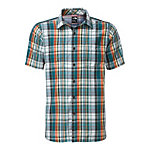 The North Face Mens S/S Solar Plaid Shirt