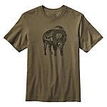 Patagonia Illustrated Buffalo T-Shirt