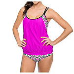 Next Weekend Warrior SC Tankini Bathing Suit Top