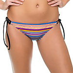 Oakley Pacific Stripe Tunnel Bathing Suit Bottoms