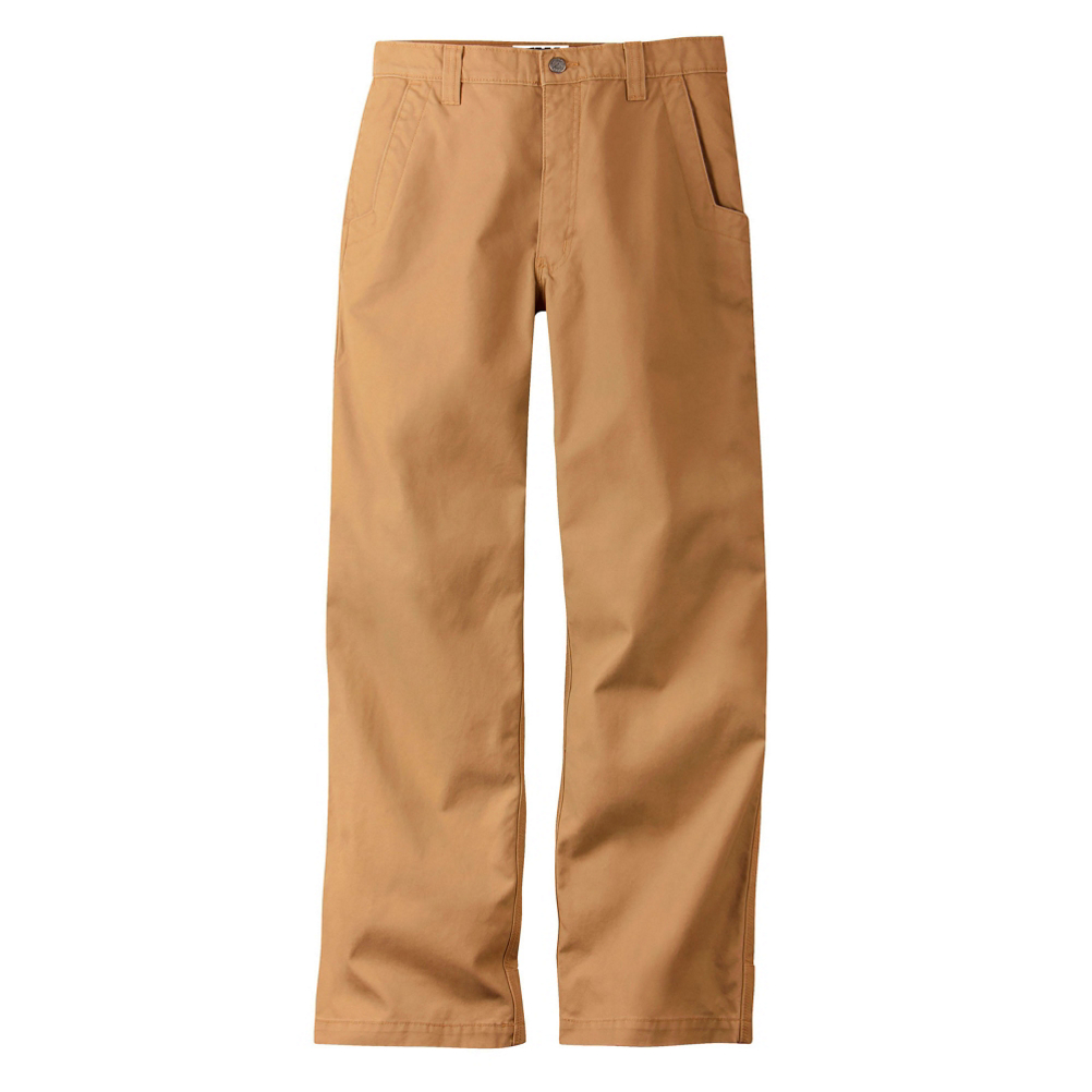 mountain khakis original mountain pants short- Save 47% Off - Known as Mountain Khakis flagship pant, you can take it right from work to the wilderness without sacrificing quality and comfort.  This pant performs best when worn on a daily basis and flaunts all of Mountain Khakis signature features; including reinforced heel cuffs and a diamond action gusset. Get ready to leave work early and go right out on your next adventure with the OMP!  10.4oz 2-Ply 100% Cotton Canvas,  5 Pockets,  Patch back pockets,  Diamond shaped action gusset,  YKK Zipper,  Reinforced heel cuffs,  Triple-stitched seams,  Garment washed,  Mid-rise, relaxed fit -- Low- rise, slim fit,  Inseam: 30in,  Model Year: 2016, Product ID: 419497, Model Number: 1381693230 32/30, GTIN: 0875746000320, Inseam: 32 in, Recommended Use: Hiking/Camping, Casual Pant Fit: Slim / Regular, Water Resistant: No, Material: Cotton, Waist: Beltloops, Warranty: Lifetime, Cargo Pockets: No, Articulated Knee: No, Material: 100% Cotton Canvas