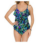 Magicsuit Papillon Rita Tankini Bathing Suit Top