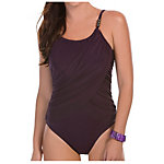 Magicsuit Lisa Solid One Piece Swimsuit