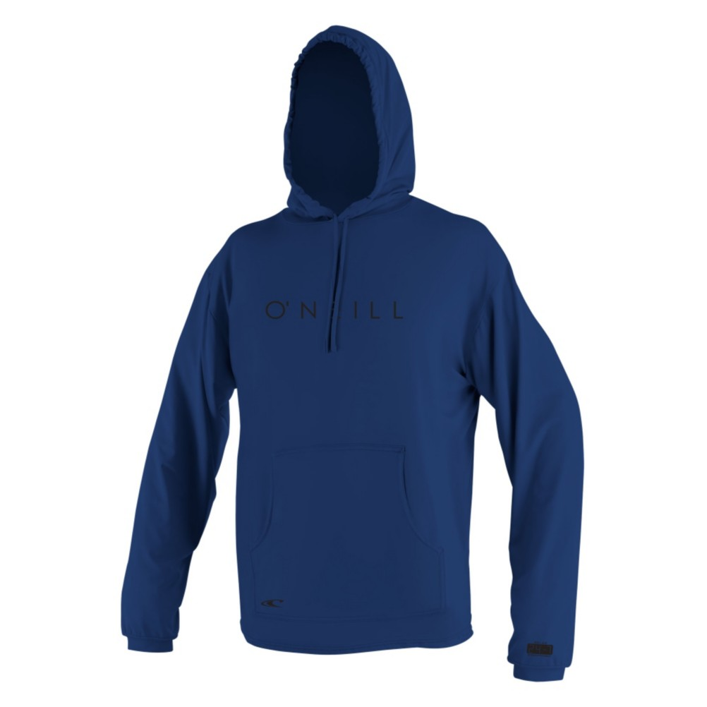 O'Neill 24-7 Tech L/S Hoodie Mens Rash Guard