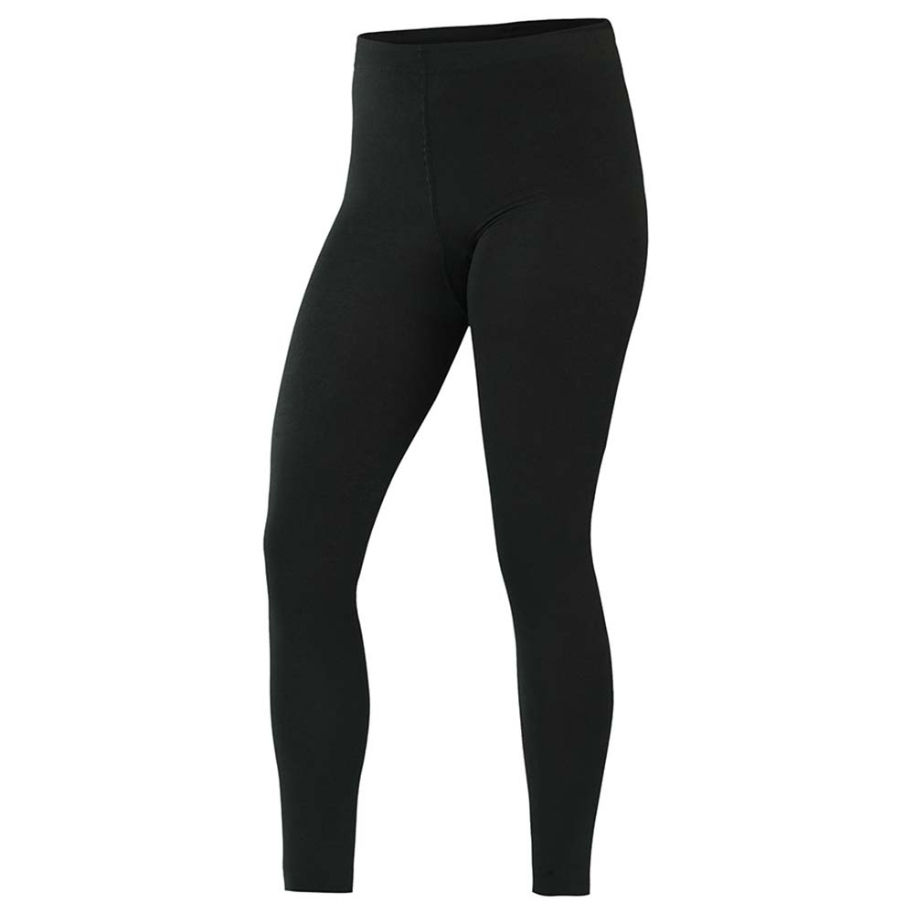 Terramar Brushed Footless Legging 3.0 Womens Pants