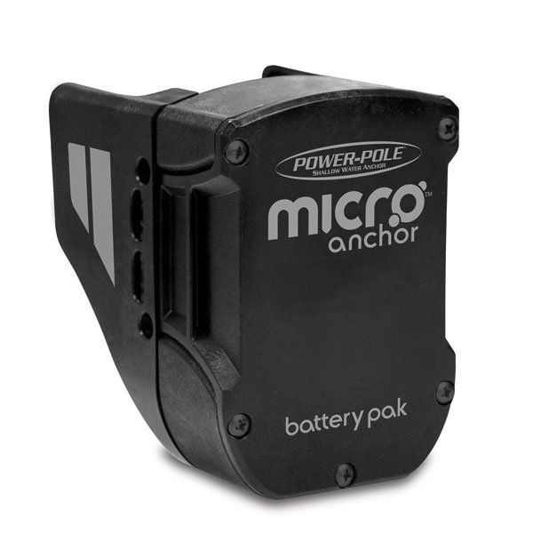 Power Pole MC Anchor Lib BatteryCharger Combo 2017