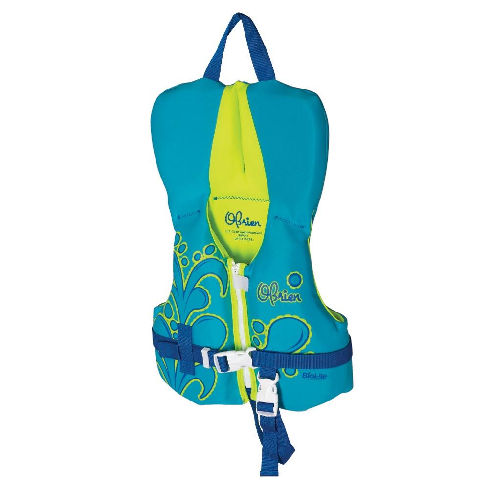 O'Brien Aqua Infant Infant Life Vest 2019