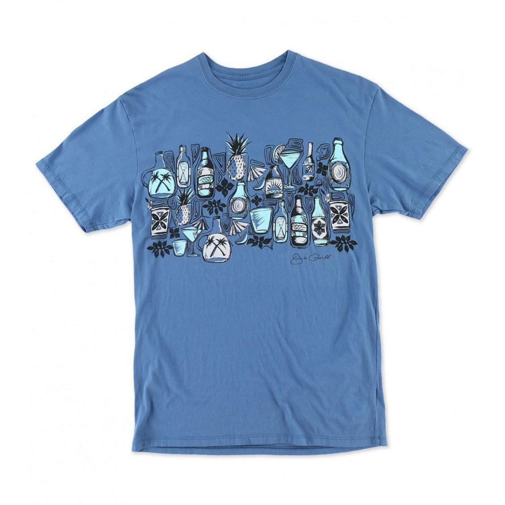 O'Neill Tropics Mens T-Shirt 420863999
