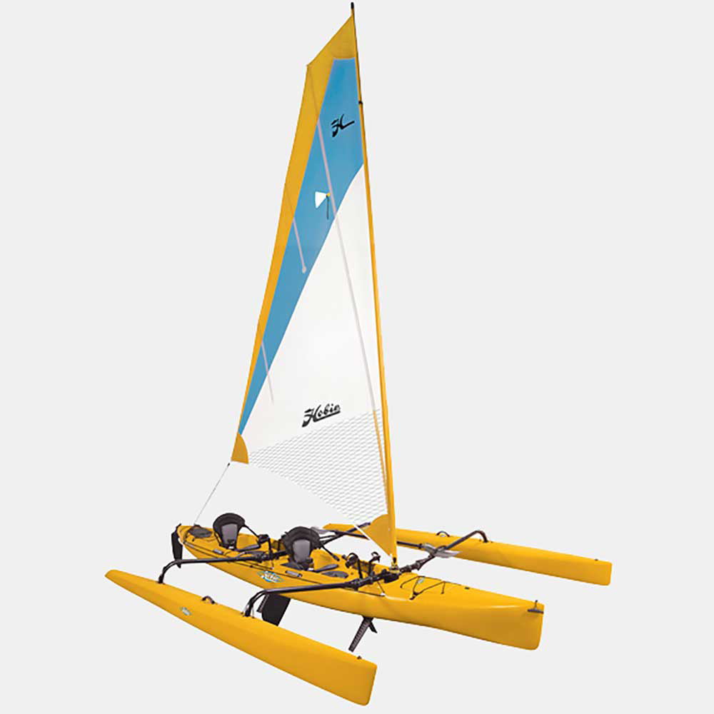Hobie Mirage Adventure Island Tandem (USED DEMO) Kayak -  8892035-D