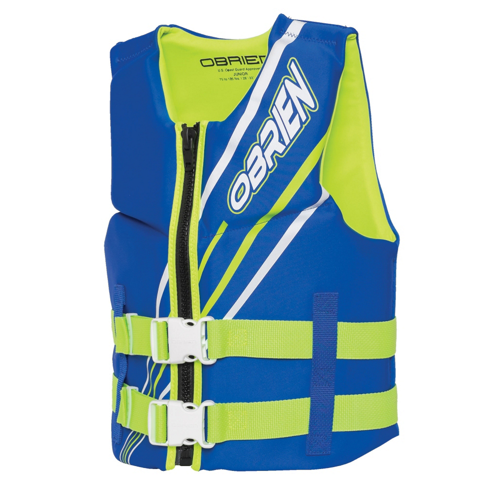 O'Brien Boys Neo Teen Life Vest 2019
