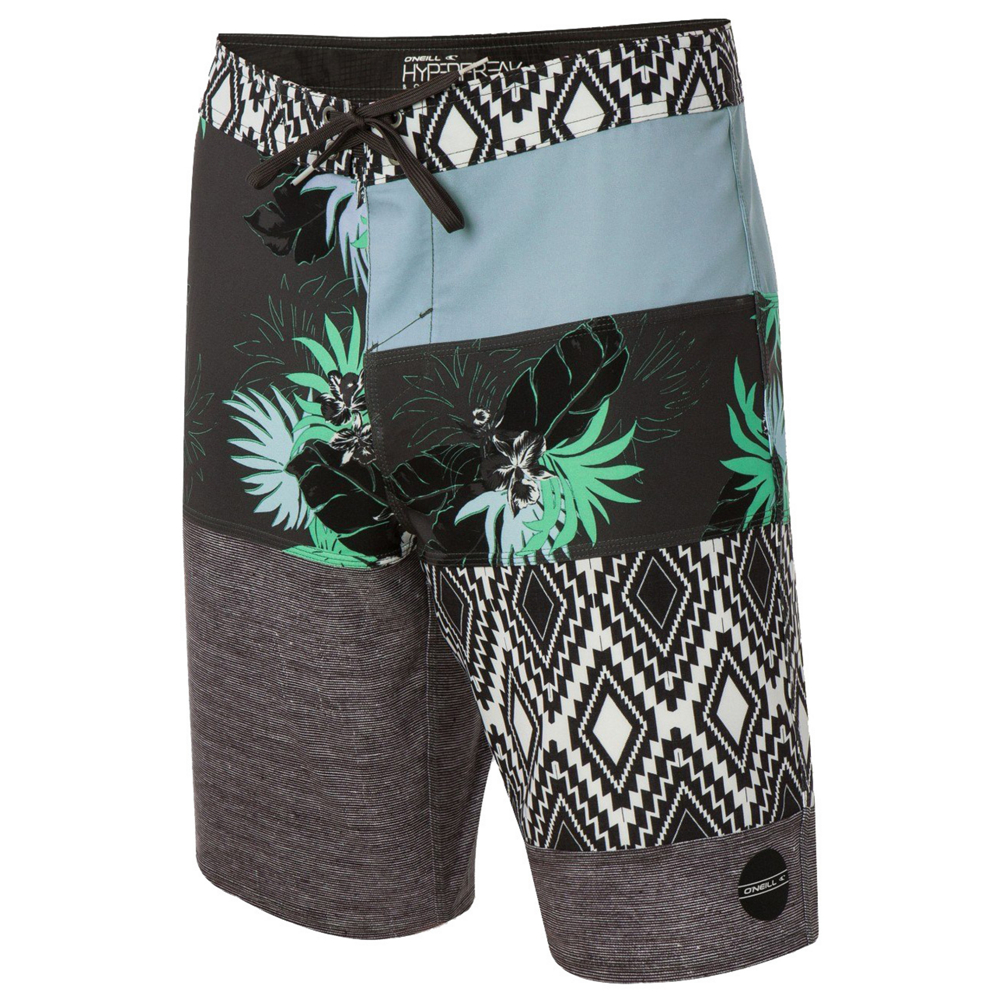 Product image of O'Neill Hyperfreak Eclectic Mens Board Shorts