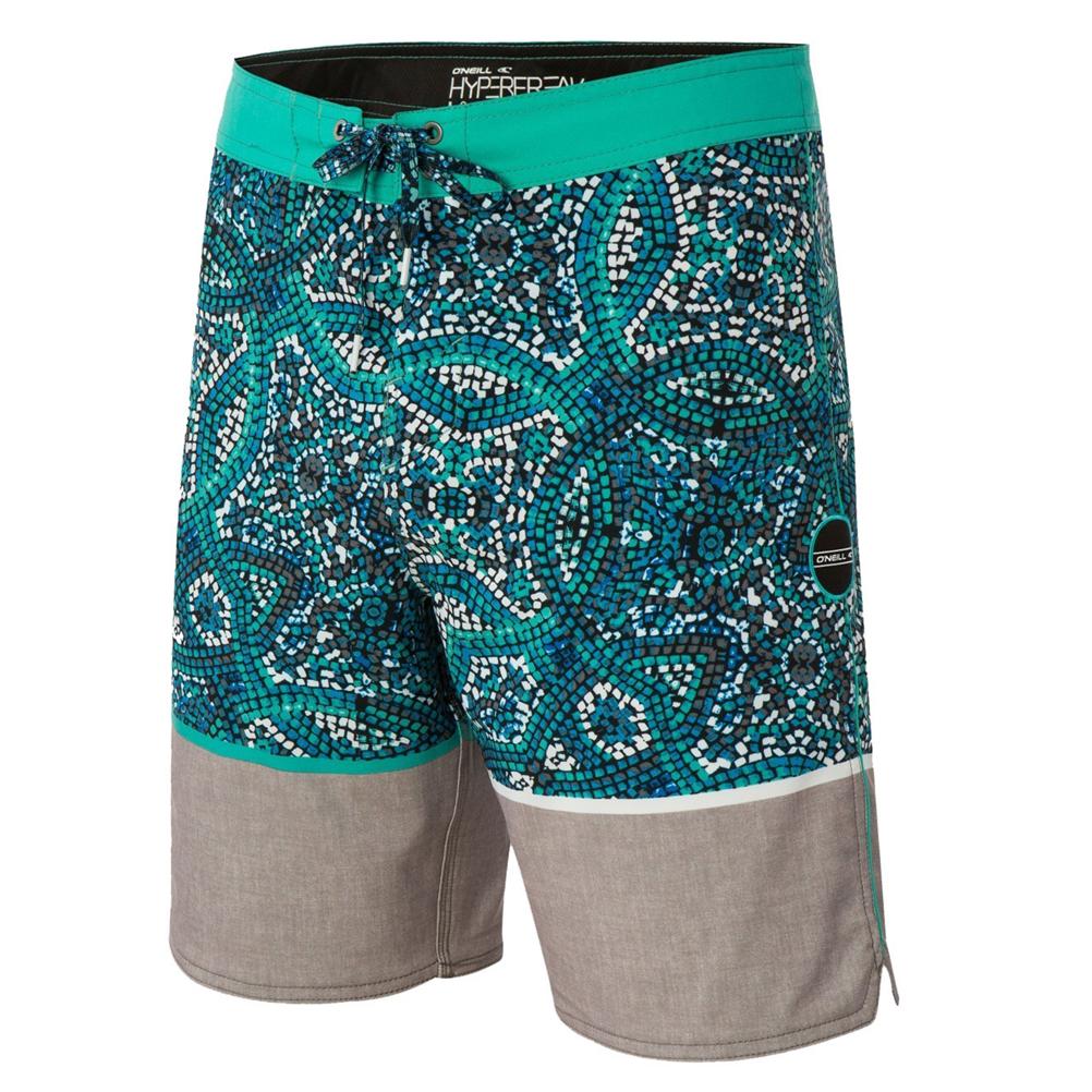 Product image of O'Neill Hyperfreak CANGGU Mens Board Shorts