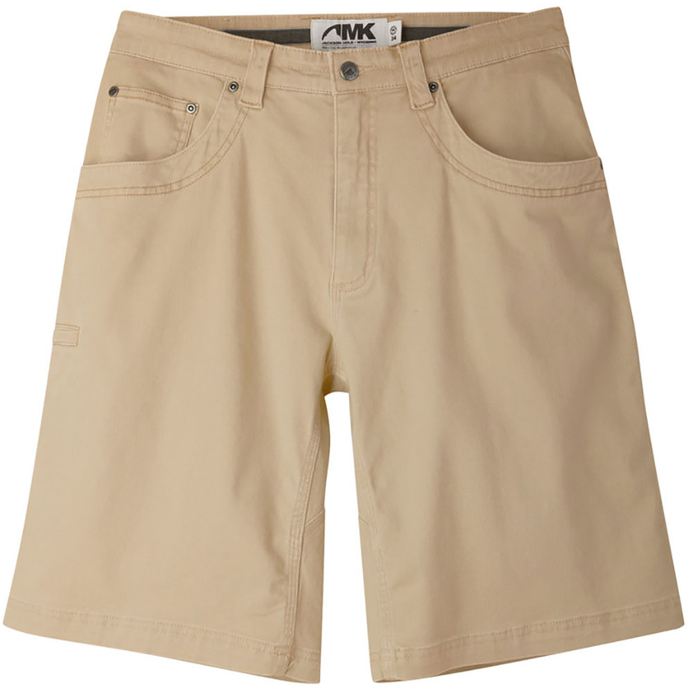 Product image of Mountain Khakis Camber 105 Mens Shorts