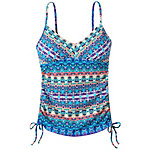 Prana Moorea Tankini Bathing Suit Top