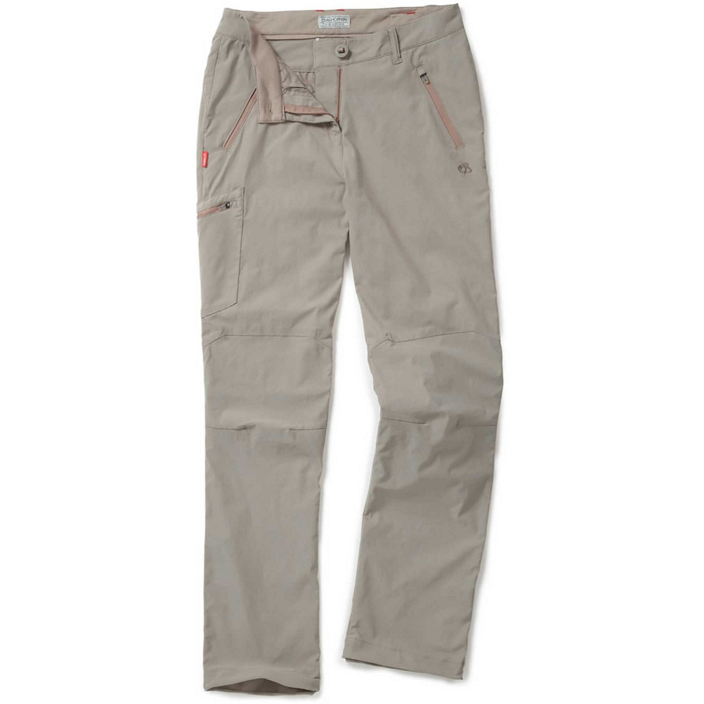 Craghoppers NosiLife Pro Short Womens Trousers 422964999