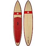 Riviera Paddlesurf Ron House 12ft6in Coastal Cruiser Woody Stand Up Paddleboard 2016