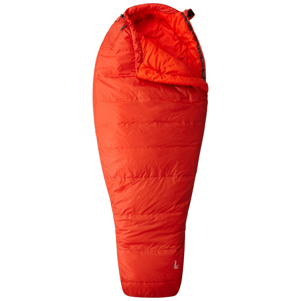 Mountain Hardwear Lamina Z Spark 34 Regular Sleeping Bag 2016