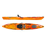 Wilderness Systems Tarpon 140 With Rudder Sit On Top Kayak 2016