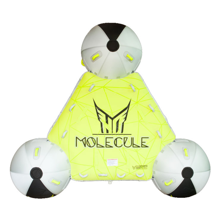 HO Sports Molecule Towable Tube 2019