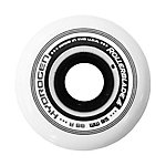 Rollerblade Hydrogen 58mm/88A Aggressive Skate Wheels - 4pack 2016