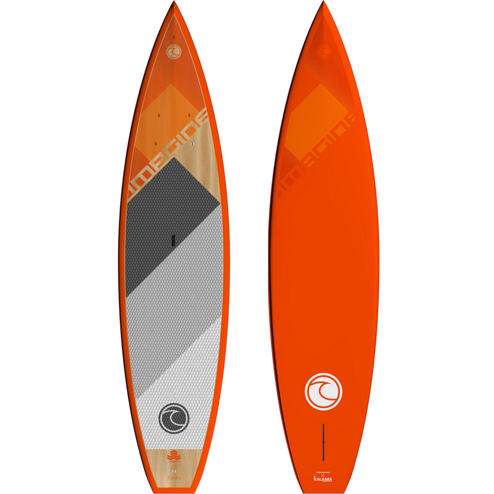 Imagine Surf 11' Mission WC Touring Stand Up Paddleboard