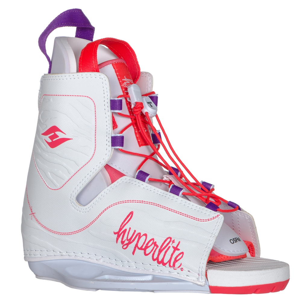 Hyperlite Allure Womens Wakeboard Bindings 2019