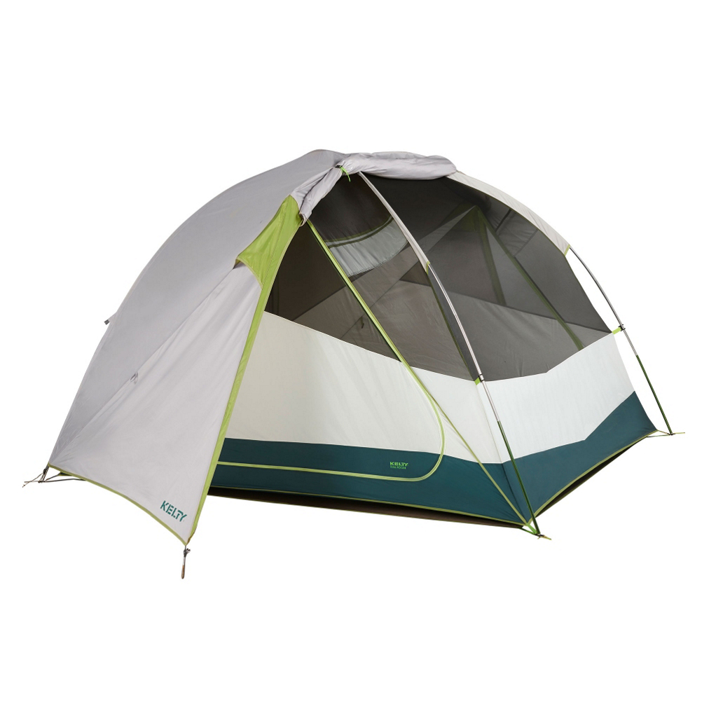 Kelty Trail Ridge 4 Person Tent 2018