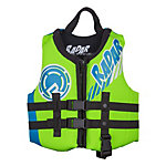 Radar Skis Hideo Toddler Life Vest 2016