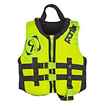 Ronix Vision Child Toddler Life Vest 2016