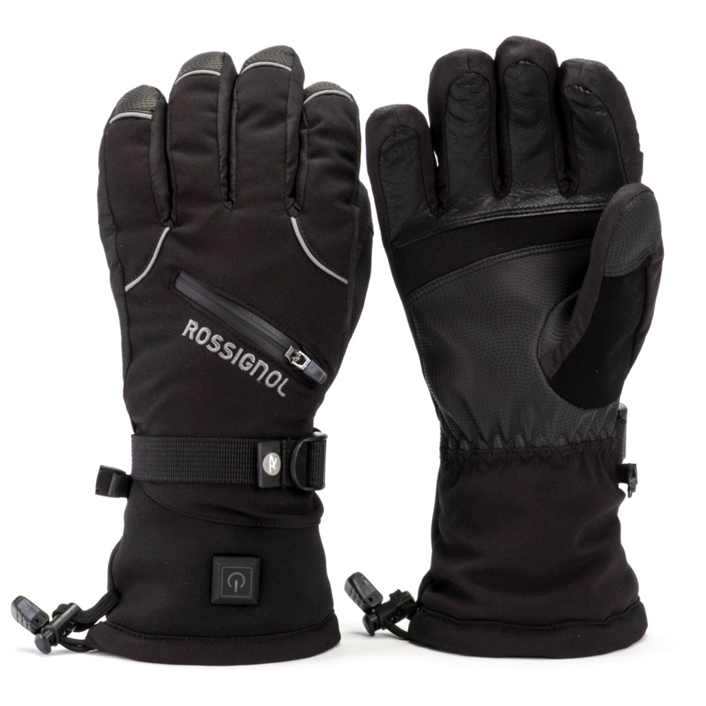 Rossignol Winters Fire Heated Ski Gloves 426010999