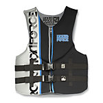 Liquid Force Vortex Adult Life Vest 2016