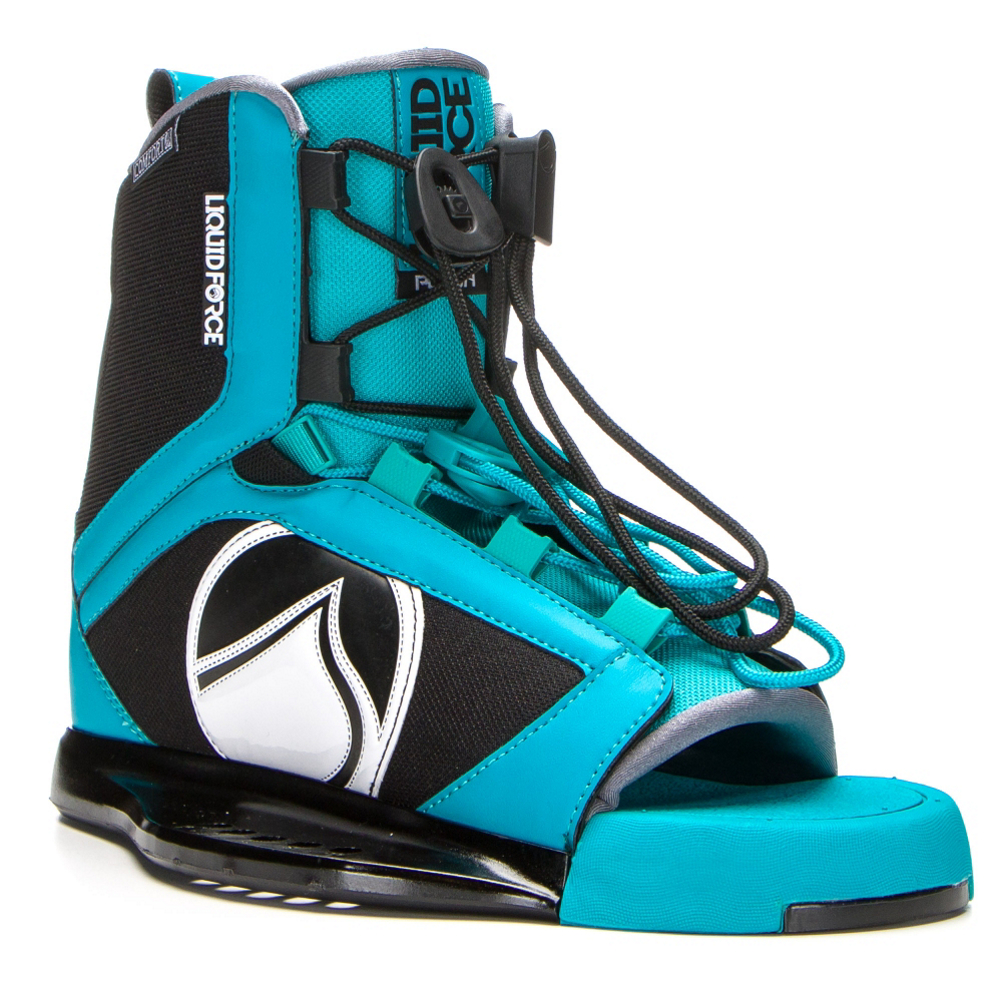 Liquid Force Plush Womens Wakeboard Bindings 2016